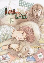 let dai 13
