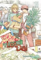 let dai 15