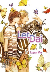 let dai 3