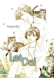 let dai 8