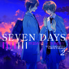 Seven Days ganhará adaptação em live-action