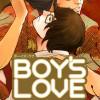 Pré-venda e release do livro Boy's Love 2!