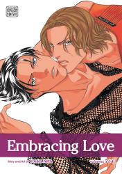 embracing love 3