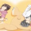 Vamos falar sobre a terceira temporada de Junjou Romantica?