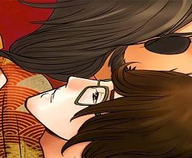 Shin leu: Boy's Love - sem preconceitos, sem limites
