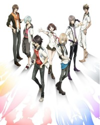 Scared-Rider-Xechs-visual